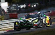 Renger van der Zande met Haribo Racing naar 24 uur van de Nürburgring