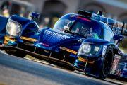 Zesde plaats voor Renger van der Zande in Sebring 12 Hours