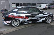 ED Rallyteam start het seizoen in Moorslede