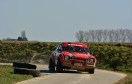 Alle info over 2de manche van Ford Pinto Cup in Tac Rally -