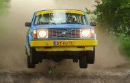 Centraal Nederland Rally kent internationaal karakter