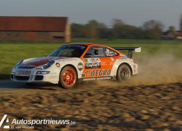 TAC Rally 2017 – D. van Malsen