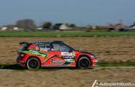 Leider in BRC kampioenschap pakt zijn 1ste nationale zege in Tielt - Vincent Verschueren