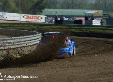 NK Rallyross ronde 1 – J. van Kessel
