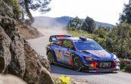 WRC 2017 Tour de Corse: Neuville pakt zijn eerste zege van 2017!