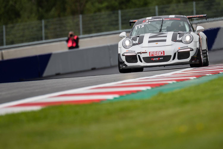 Team RaceArt pakt opnieuw podia in Supercar Challenge 2017!