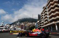 """Max finisht 5e in Monaco: """"Enorm teleurgesteld, maar niks meer aan te doen"""