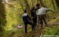 Annulering van de 37ste Rally van Wallonië