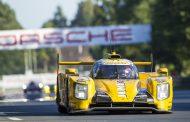 Racing Team Nederland voltooit de 24 uur van Le Mans