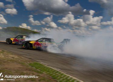 DriftMasters GP round 2 @ Nürburgring