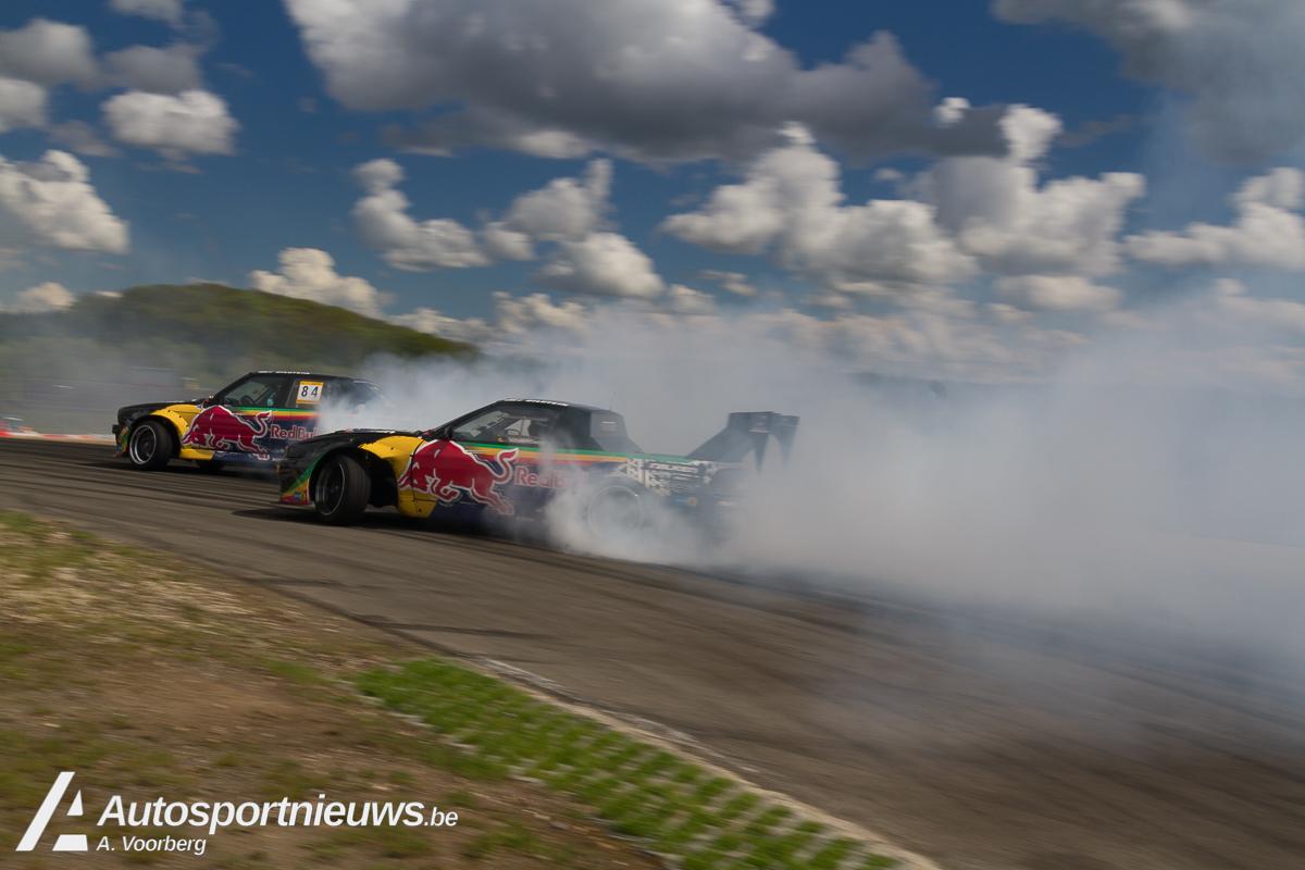 FIA erkend de driftsport
