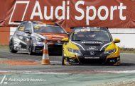 Album: TCR @circuit Zolder. New Race Festival - J.Stassen