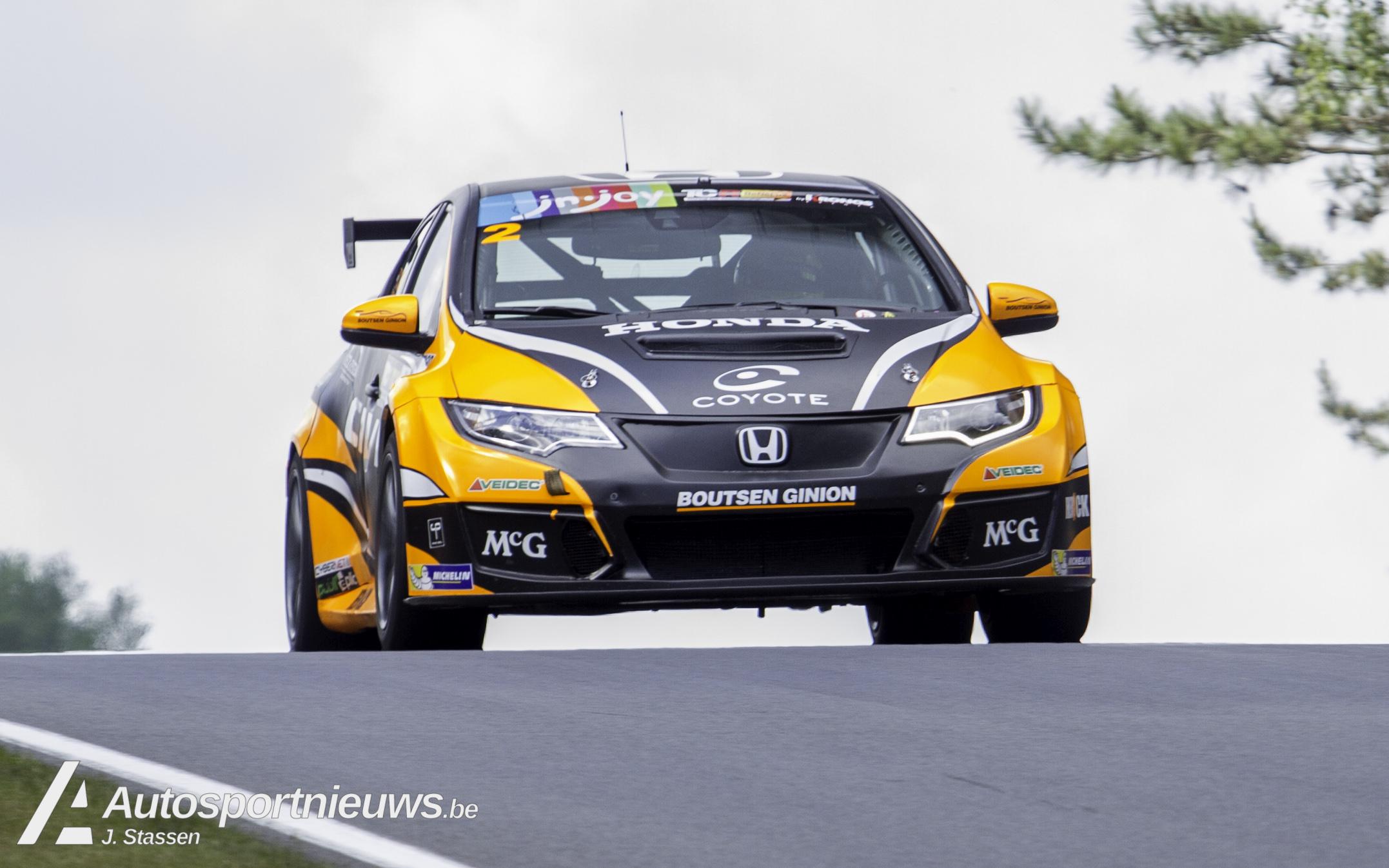 Nieuwe look voor tcr benelux in 2018 autosportnieuws for Benelux cars