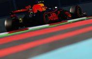 Tweede uitvalbeurt op rij voor Verstappen in Baku: