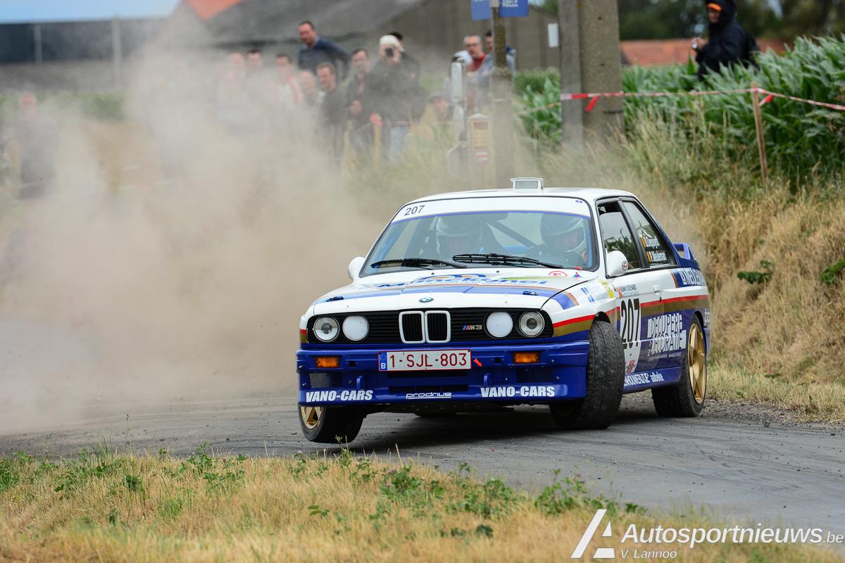 Sas Pils, partner van de Ypres Classic Rally
