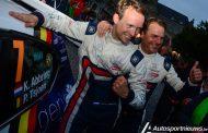 Unieke aanpak voor PSA BeLux op de Renties Ypres Rally 2018