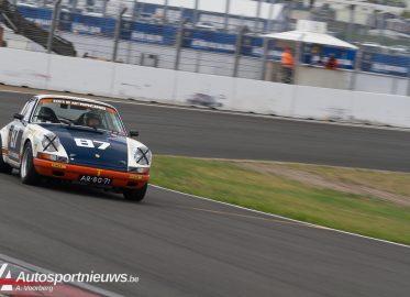 Porsche Racing Days – A. Voorberg