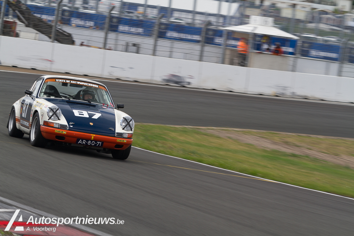 Album: Porsche Racing Days – A. Voorberg