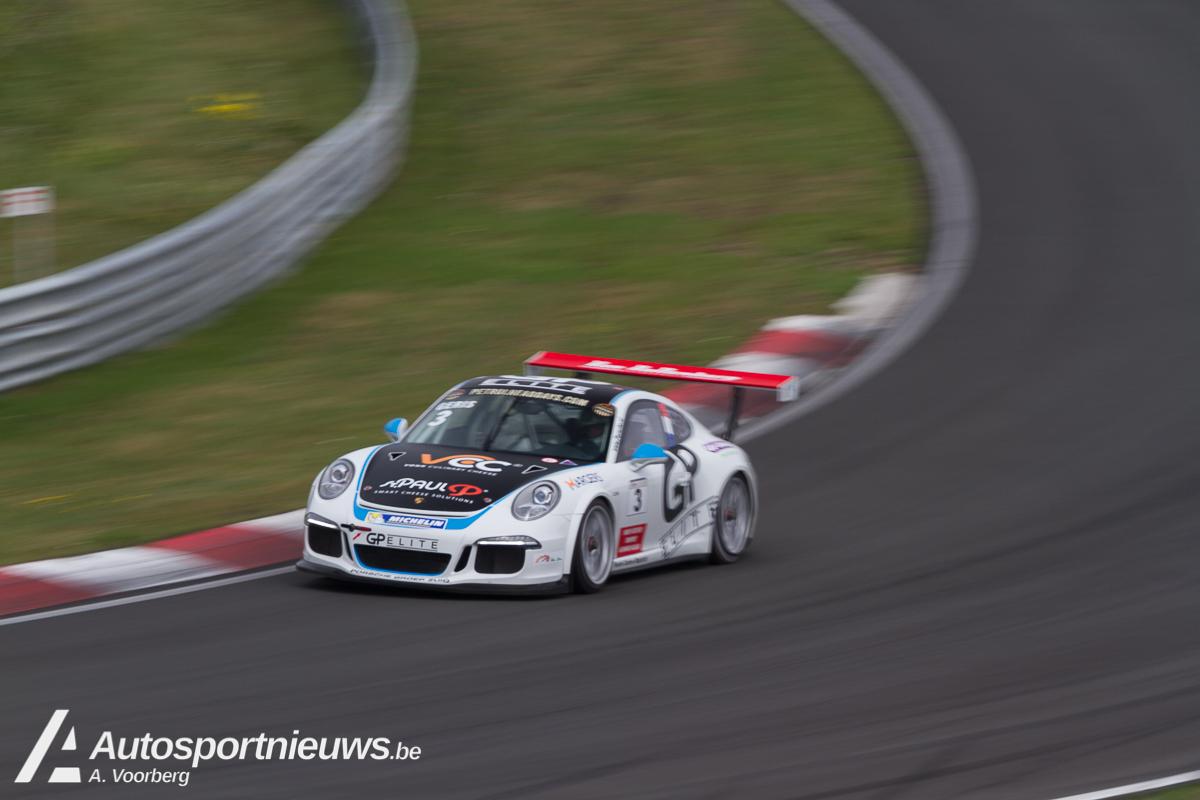Album:Porsche GT3 Cup Challenge Benelux Race zondag