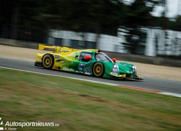 Zolder Superprix GT en Prototype Challenge – P. Visser