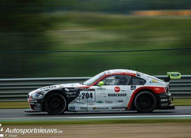 Zolder Superprix Supercar Challenge – P. Visser