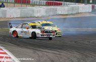 Album: Nürburgring Drift Cup ronde 3 - Zondag