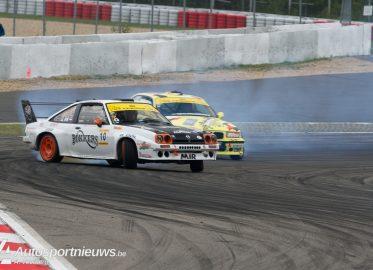 Nürburgring Drift Cup ronde 3 – Zondag