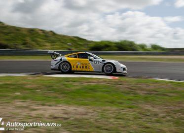 Porsche Racing Days – J. van Kessel