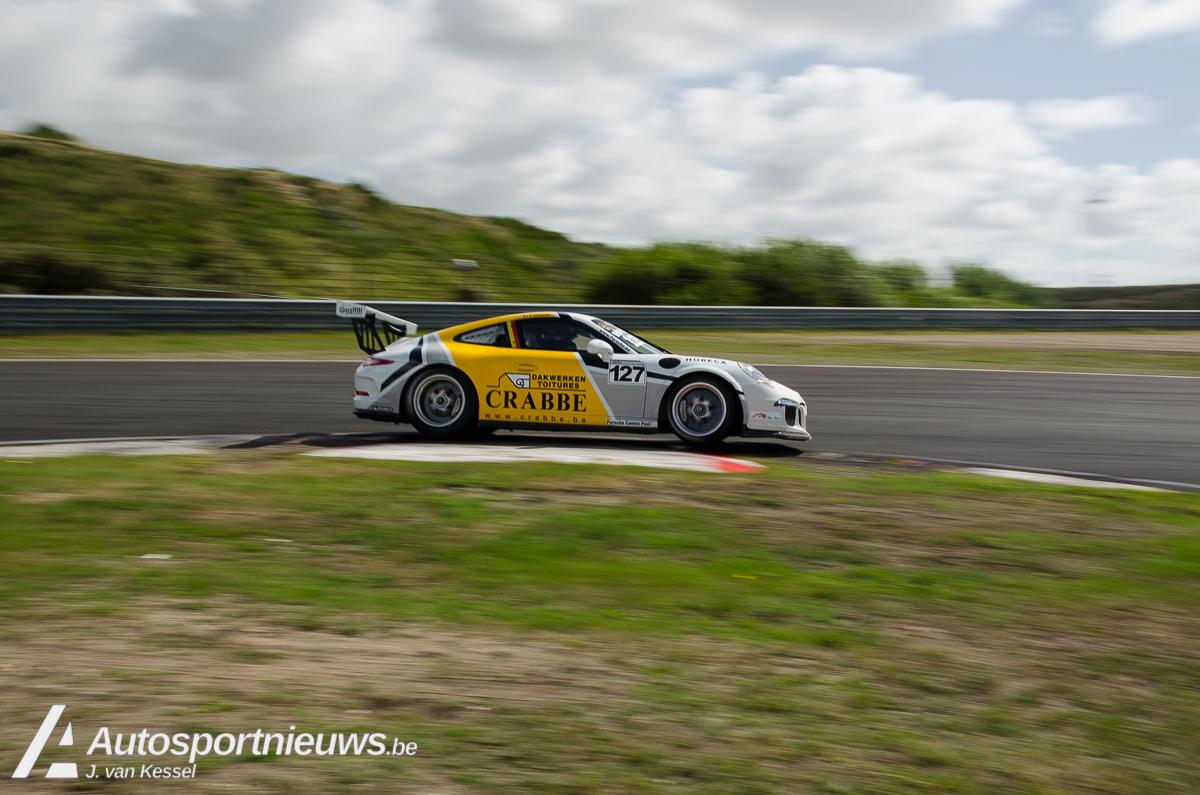 Album: Porsche Racing Days 2017