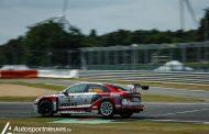 Bas Koeten Racing met drie Hollanders op podiumjacht in TCR Germany op Zandvoort
