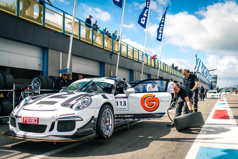Team RaceArt scoort weer in Supercar Challenge