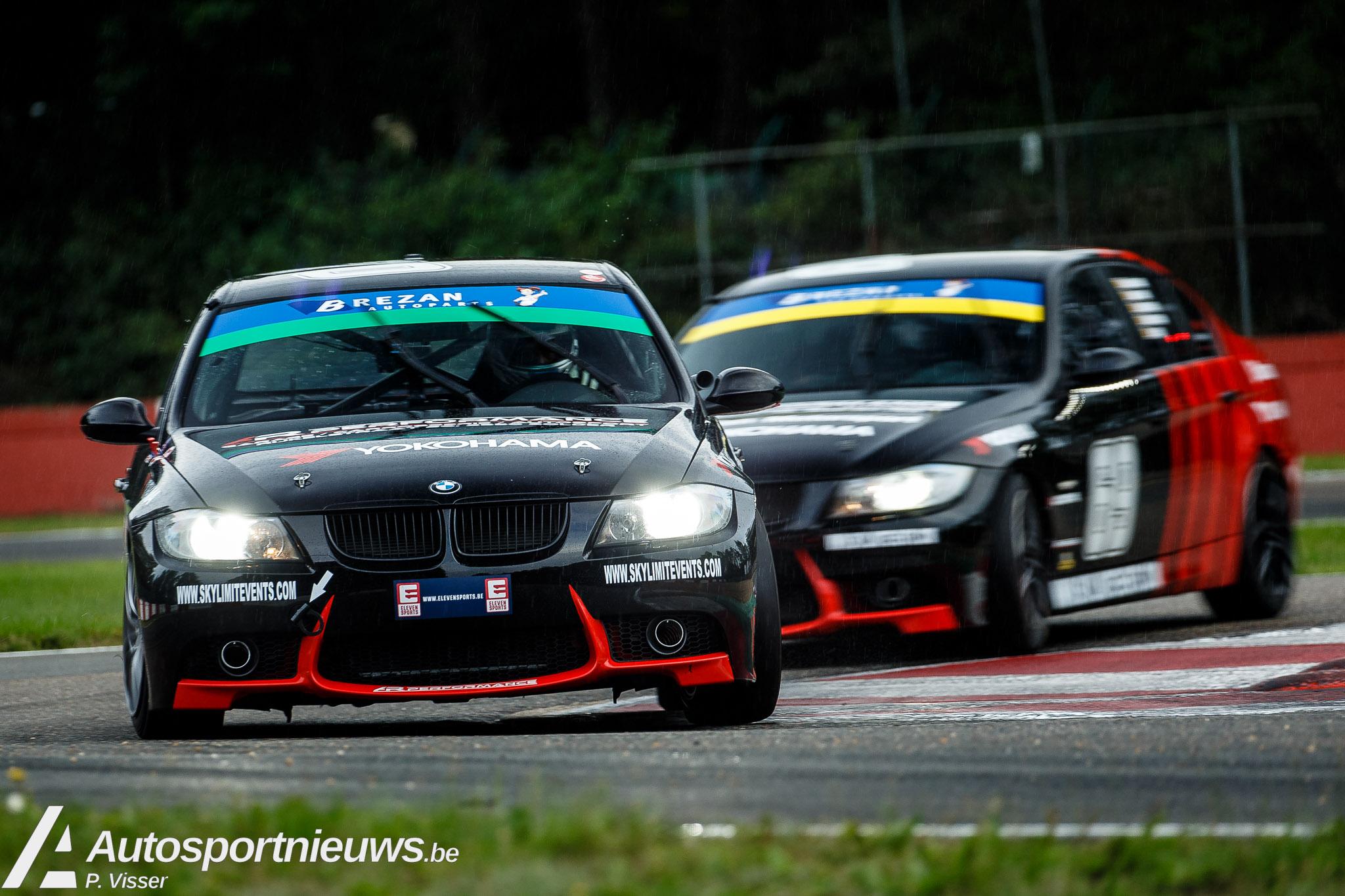 Yokohama Racing Team wil seizoen in schoonheid afsluiten