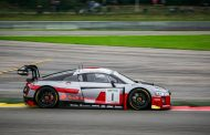 Total 24 Hours of Spa: vierde zege voor Audi, twee R8 LMS van Belgian Audi Club Team WRT in de top 6
