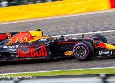 Formule 1 – Spa Francorchamps