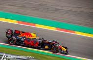 Album: Formule 1 - Spa Francorchamps