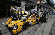 Racing Team Nederland in 4 Hours of Le Castellet