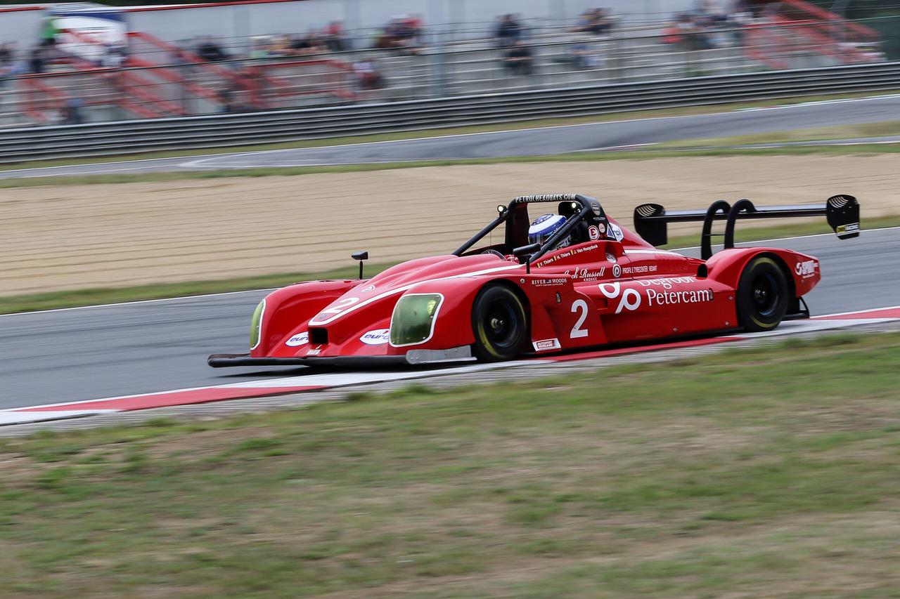 Christoff Corten kiest met Scuderia Monza by DVB RACING voor topteam