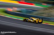 Racing Team Nederland 11e in de 4 Hours of Spa-Francorchamps