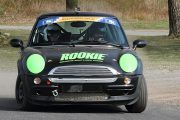 Rookie Rally Team manifesteert zich in de rallycross