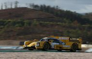 Racing Team Nederland 8e in de Portimão 4 Hours