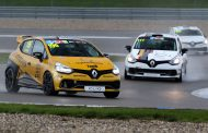 Renault Clio Cup Benelux stopt na seizoen 2017