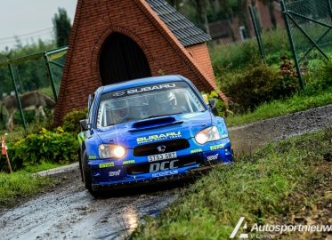 Hemicuda Rally 2017 – V.Lannoo