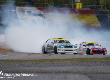 Nürburgring Drift Cup ronde 4 – Zaterdag – A. Voorberg