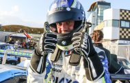 Ward Sluys kampioen in Supercar Challenge GT