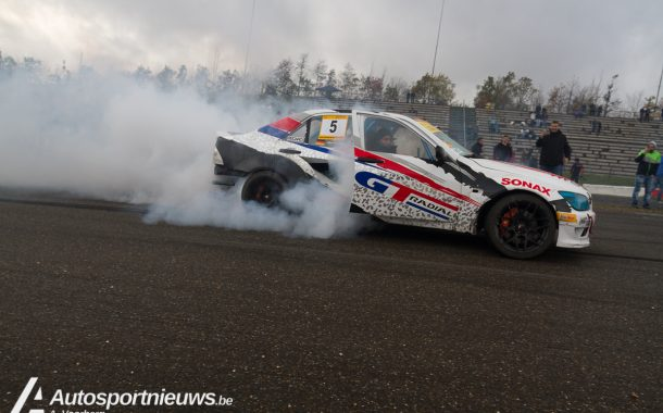 Album: Nürburgring Drift Cup ronde 4 – Zondag – A. Voorberg