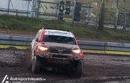 Bernhard ten Brinke fabriekscoureur Toyota Gazoo Racing South Africa tijdens Dakar Rally 2018