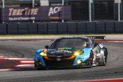 Podium voor SRT, V8 Racing & Nicolas Vandierendonck