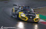 Winst voor Finlay Hutchison en Bernhard ten Brinke in spectaculaire Zandvoort 500
