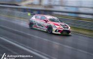 Febo Racing ziet sterke race beloont met tweede plek tijdens Zandvoort 500