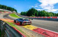 Dries Vanthoor en Frédéric Vervisch, rijders van Audi Sport customer racing na een erg verschillend parcours
